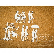 Chipboard - Dating -...