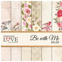 Scrapbooking Papers - BE...