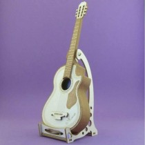 Chipboard - ACOUSTIC GUITAR 3D