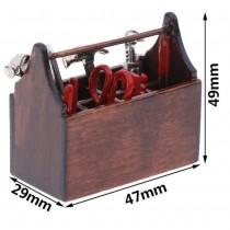 Miniature - Toolbox