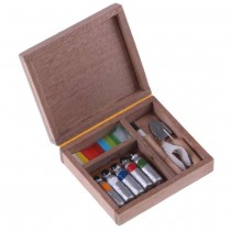 Miniature - Paint Box