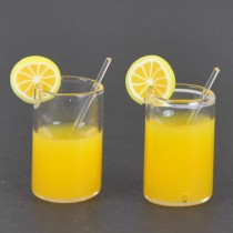 Miniature - Lemon Water Cup...
