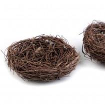 Wicker Nest 8cm