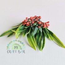 Leaf - Berries 115