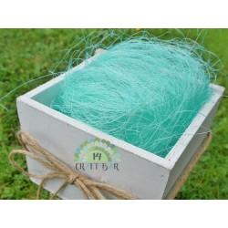 Craft Sisal - BLUE