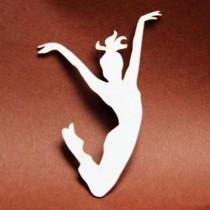 Chipboard - Dancer