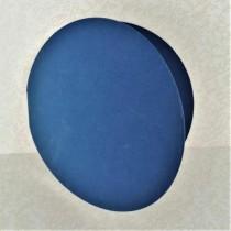 Blank Card - Circle Card -...