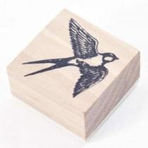 Junk Jurnal Rubber Stamp -...