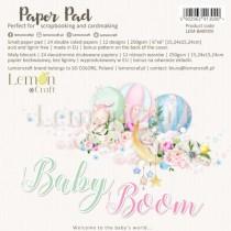Scrapbooking Paper - BABY...