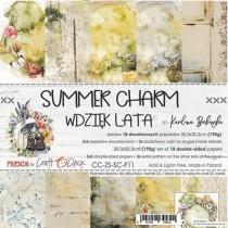 Scrapbooking Paper - SUMMER...