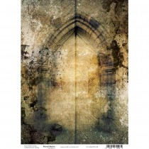 A4 Rice Paper -  FADED...