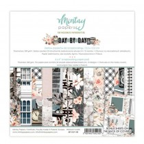 Scrapbooking Papers  - DAY...
