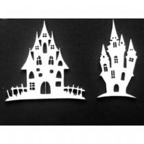Chipboard - Haunted Castle