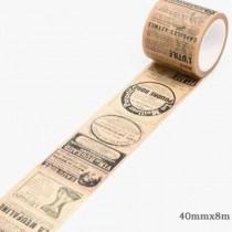 Washi Tape - RETRO...