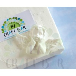 Extra light clay - 100 g