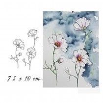 Silicone Stamp - COSMEA