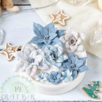 PASTEL FLOWERS - Fairytale...