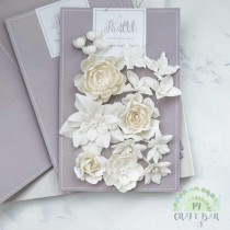 PASTEL FLOWERS - Basic Mix...