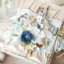 PASTEL FLOWERS - Peonies...