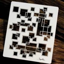 Chipboard -  Background...