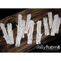 Chipboard - Jolly Roger - LOGS