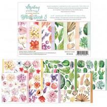 Mintay Booklet - FLORA 5