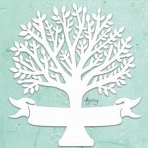 Maxi Chipboard - FAMILY TREE