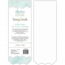 Blank Cards - MINTAY FANCY...