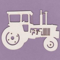 Chipboard - Tractor 2