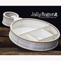Shadow Box - Jolly Roger –...