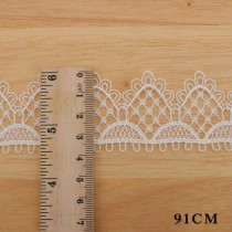 Polyester Lace 034