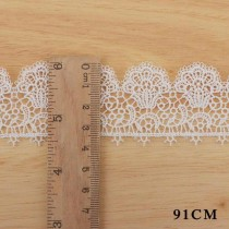 Polyester Lace 035