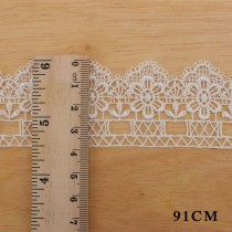 Polyester Lace 036