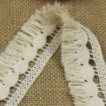 Cotton Lace - Emroidery...