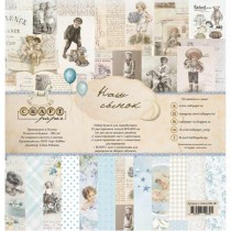 Scrapbooking Papers - OUR...