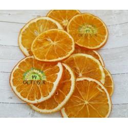 Dry Orange Slices