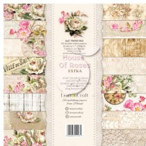 Scrapbooking Papers - House...