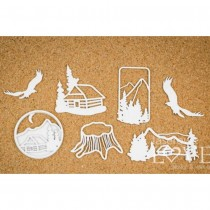 Chipboard - LIFE IN THE...
