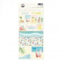 Sticker sheet - SUMMER...