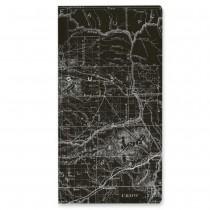 Travel journal - MAP