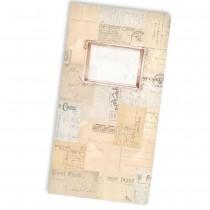 Travel journal - POST CARD