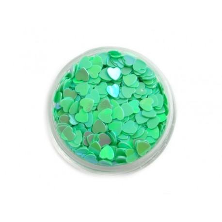 Sequins Little Hearts 108
