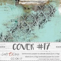 COVER - Laminated paper -...