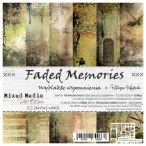 Scrapbooking Papers - FADED...
