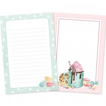Set of cards - SUGAR AND...