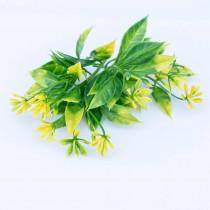 Leaf Flowers 129