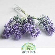 Twig flower - LAVENDER