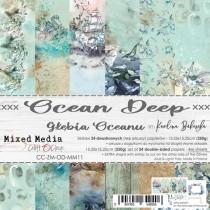 Scrapbooking Papers - OCEAN...