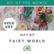 MAY KIT - Fairy World