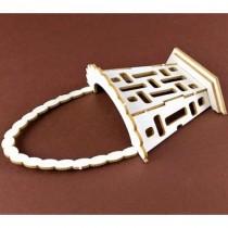 Chipboard -  Decor Basket...